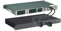 STS (Source Transfer Switch)